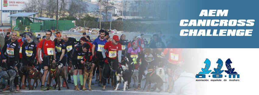 Classificacions Canicross i Mushing Serra de Galliners – Premi Dogathlon 2016