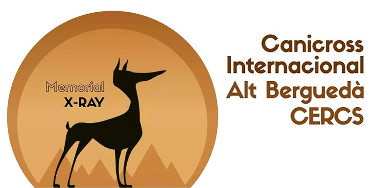 Classificacions Canicross Sant Jordi de Cercs 2017
